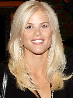 Source: Elin Nordegren Doesn't Want to Attend the Masters - elin-nordegren-240