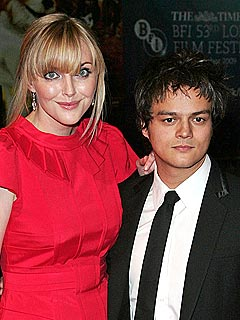 Jamie Cullum and Sophie Dahl Marry in England