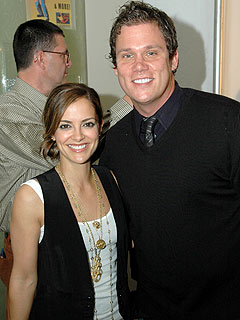 The Bachelor's Bob Guiney and Wife Rebecca Budig Split
