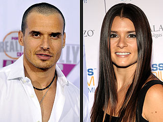 Antonio Sabato Jr. and Danica Patrick to Heat Up CSI: NY