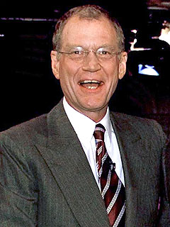 David Letterman Is Putting His Marriage Back Together