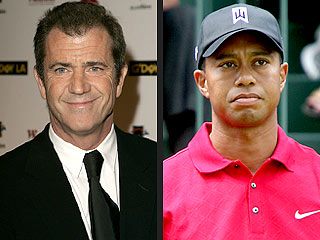 Mel Gibson: 'I Feel Sorry for Tiger Woods'