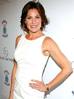Countess LuAnn Finds a New Man