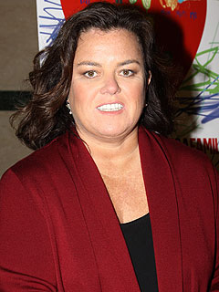 Rosie O'Donnell: 'A Family is Forever'