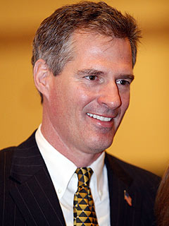 Five Things You Didn't Know About Mass. Senator-Elect Scott Brown