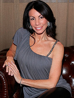 Real Housewife Danielle Staub Records Pop Song