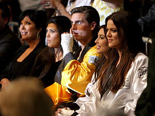 Keeping Up with the Kardashians: The Family Comes to Blows
