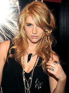 Five Things You Don't Know About Ke$ha