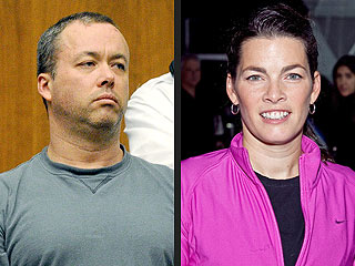 Nancy Kerrigan's Brother Mark Released from Jail