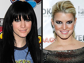 Ashlee Simpson-Wentz Sees the Beauty in Sister Jessica
