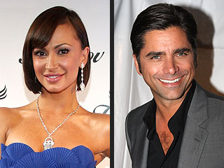 Karina Smirnoff's Dream Dancing Partner Is John Stamos