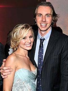 Kristen Bell Married to Dax Shepard?