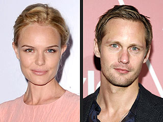 Kate Bosworth on Alexander Skarsgard: &#39;I Adore Him&#39;