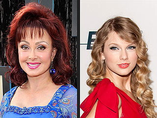 Naomi Judd Defends Taylor Swift
