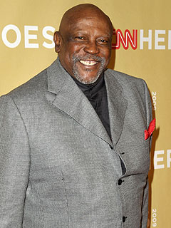 Louis Gossett Jr. Has Prostate Cancer