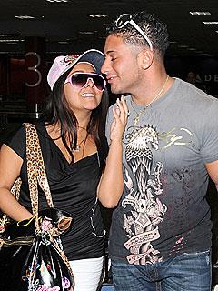Did Snooki and Her Boyfriend BreakUp?