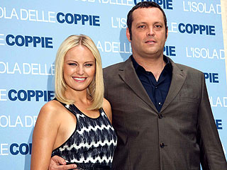 Movie Wife: Vince Vaughn to Make 'Wonderful Real Husband'