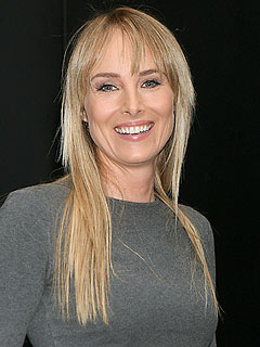 Chynna Phillips Returns Home from Rehab