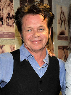 Newly Single John Mellencamp Has Low-Key New Year's Eve