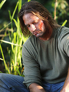 Josh Holloway Discusses Life After Lost