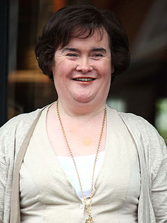 Susan Boyle: I'm Not So Scared Anymore