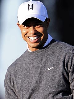 Tiger Speaks Today, But What Will He Say?