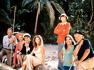Who Should Be Cast in the Gilligan&#39;s Island Movie?