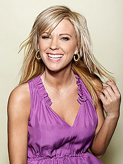 Kate Gosselin Faces Florida Gator!