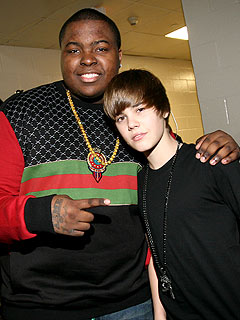 LISTEN: Justin Bieber and Sean Kingston's New Jam