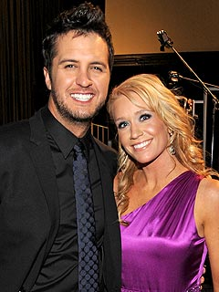 Country Star Luke Bryan and Wife Expecting Baby No. 2