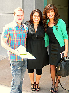 INSIDE STORY: Marie Osmond's Son's Final Months