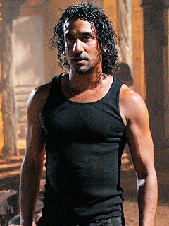 Lost: All About Sayid's 'Sundown'