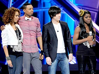 American Idol's Eliminated Contestants Sound Off