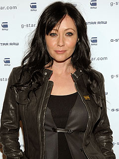 Shannen Doherty 'Freaking Out' Over DWTS Premiere