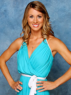 The Bachelor's Tenley: 'I'm Happy' For Jake and Vienna - The ...
