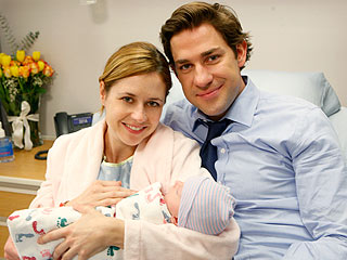 Spoiler! The Office: How Jim and Pam's Baby Got Its Name