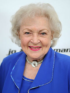 Betty White Heading Back to Sitcom World