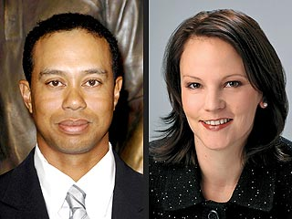 Tiger Woods's College Girlfriend: He Deserves Another Chance
