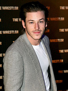 Who&#39;s the Hottie from France, Gaspard Ulliel?
