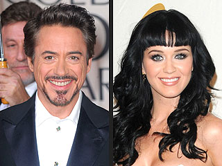 Robert Downey Jr., Katy Perry, Tina Fey, Chris Rock and More to Appear at Kids' Choice Awards