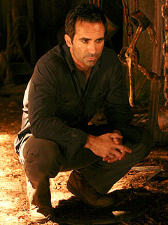 Five Things to Know About Lost's Nestor Carbonell