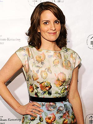 Tina Fey Shares Her Hilarious Yearbook Quote