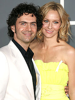 Dweezil Zappa's Wife Files for Divorce