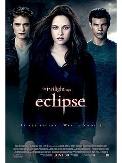 Eclipse Gets Rapturous Reviews From Sneak-Peek Viewers