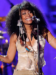 Erykah Badu Pays $500 Fine for Naked Music Video