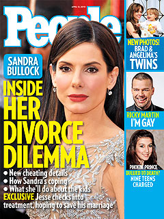 COVER SNEAK PEEK: Will Sandra Leave Jesse?