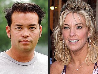 Jon Gosselin Sues Kate for Primary Custody