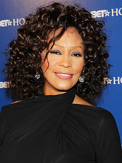 Whitney Houston: 'I'm Feeling Great'