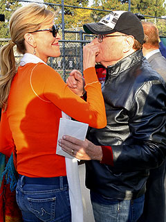 Lawyer Doubts Larry King and Wife Will Reconcile