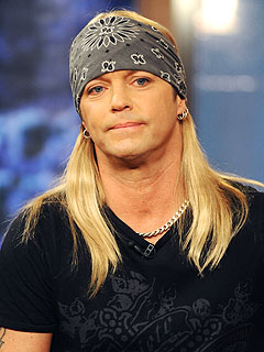 Source: Bret Michaels Felt Like He&#39;d Been &#39;Hit with a Baseball Bat&#39;